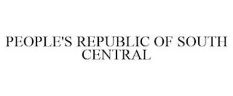 PEOPLE'S REPUBLIC OF SOUTH CENTRAL