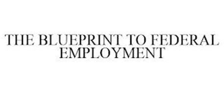 THE BLUEPRINT TO FEDERAL EMPLOYMENT