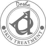 DOSHA SKIN TREATMENT DD