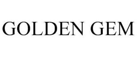 GOLDEN GEM