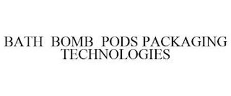 BATH BOMB PODS PACKAGING TECHNOLOGIES
