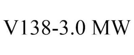 V138-3.0 MW