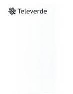 TELEVERDE