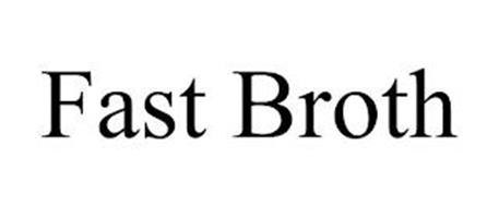 FAST BROTH
