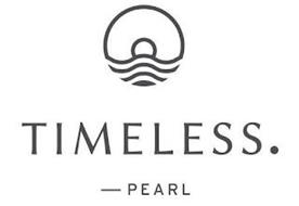 TIMELESS. PEARL