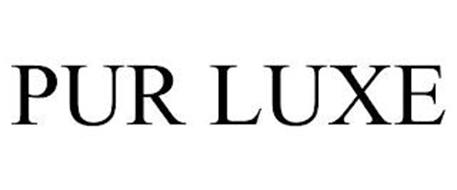 PUR LUXE