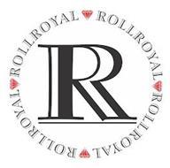 R ROLL ROYAL