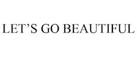 LET'S GO BEAUTIFUL