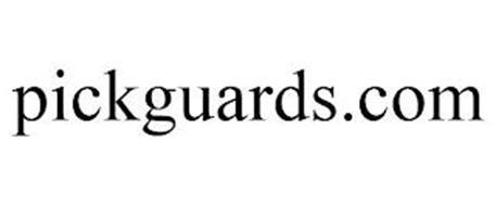 PICKGUARDS.COM