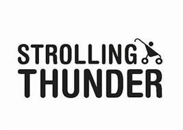 STROLLING THUNDER