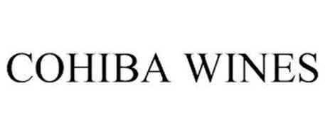 COHIBA WINES