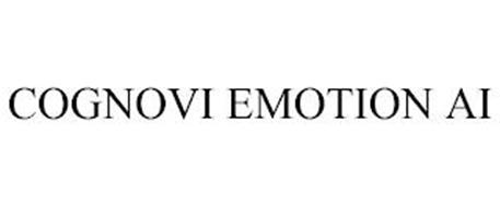 COGNOVI EMOTION AI
