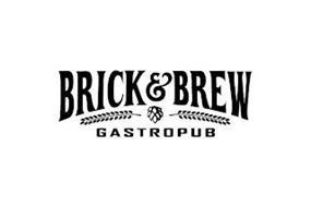 BRICK & BREW GASTROPUB