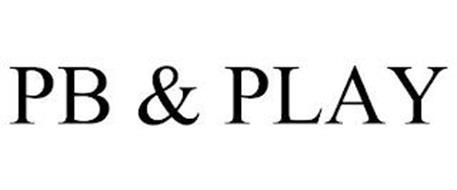 PB & PLAY