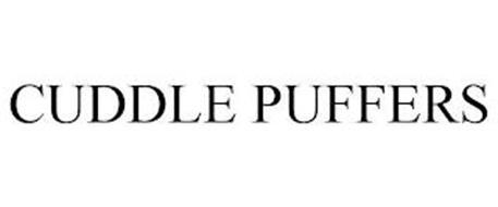 CUDDLE PUFFERS