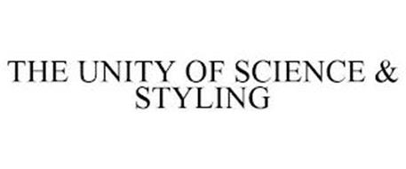 THE UNITY OF SCIENCE & STYLING
