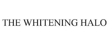 THE WHITENING HALO