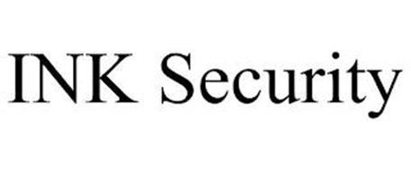 INK SECURITY
