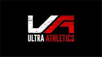 UA ULTRA ATHLETICS