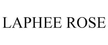 LAPHEE ROSE