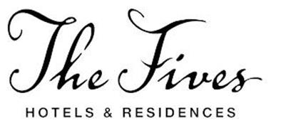 THE FIVES HOTELS & RESIDENCES