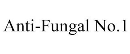 ANTI-FUNGAL NO.1