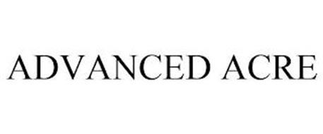 ADVANCED ACRE
