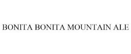 BONITA BONITA MOUNTAIN ALE