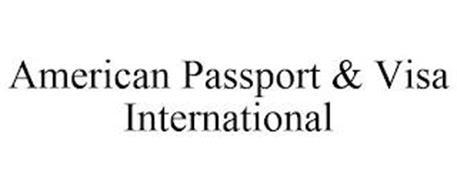 AMERICAN PASSPORT & VISA INTERNATIONAL