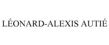 LÉONARD-ALEXIS AUTIÉ