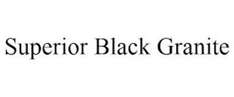 SUPERIOR BLACK GRANITE