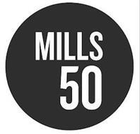 MILLS 50