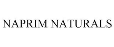 NAPRIM NATURALS