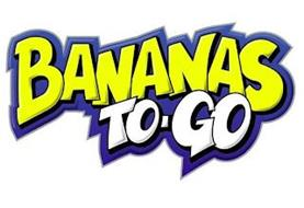 BANANAS TO-GO