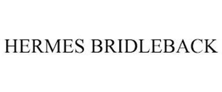 HERMES BRIDLEBACK