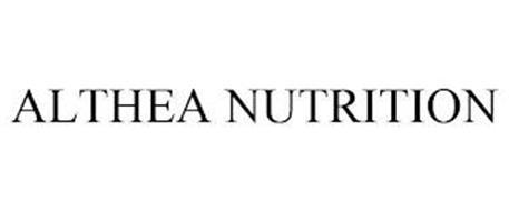 ALTHEA NUTRITION
