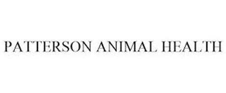 PATTERSON ANIMAL HEALTH