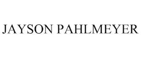 JAYSON PAHLMEYER