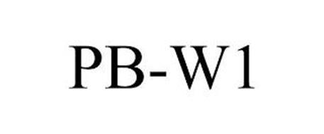 PB-W1
