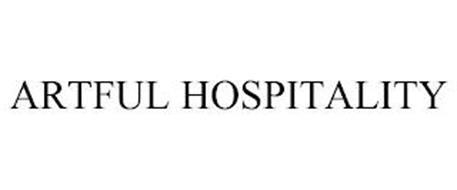 ARTFUL HOSPITALITY
