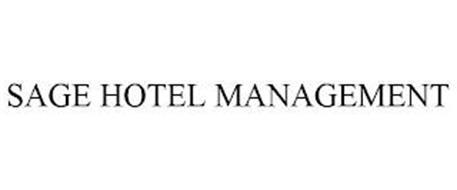 SAGE HOTEL MANAGEMENT