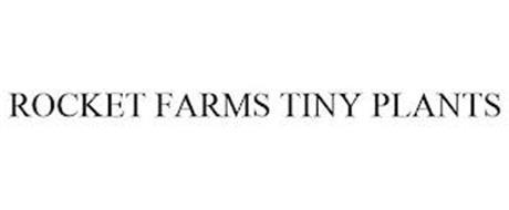 ROCKET FARMS TINY PLANTS