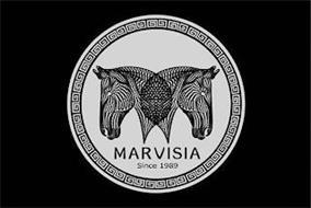 MARVISIA SINCE 1989
