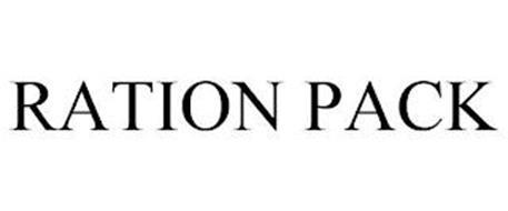 RATION PACK