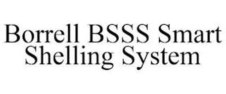 BORRELL BSSS SMART SHELLING SYSTEM
