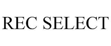 REC SELECT