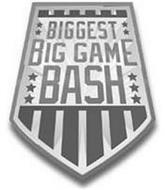 BIGGEST BIG GAME BASH
