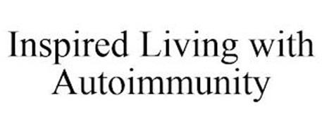 INSPIRED LIVING WITH AUTOIMMUNITY