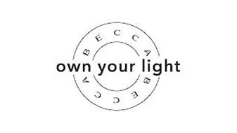 BECCA OWN YOUR LIGHT BECCA