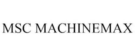 MSC MACHINEMAX